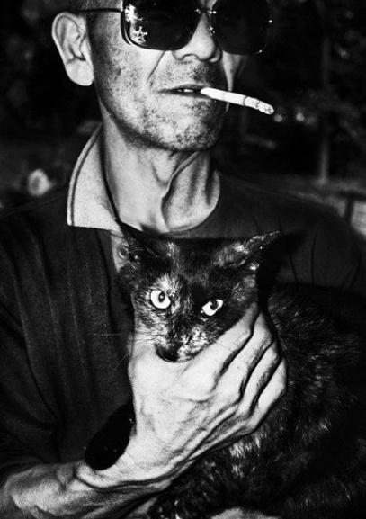 © Jacob Aue Sobol