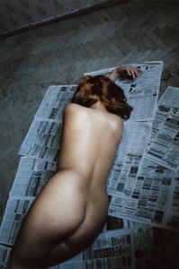 © Françoise Huguier
