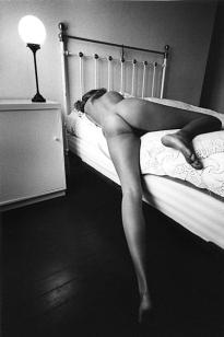 © Jeanloup Sieff