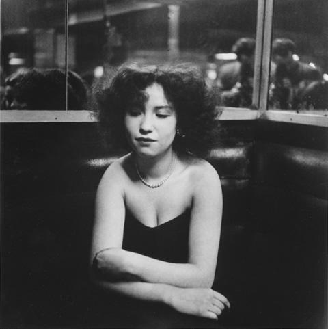 Mademoiselle Anita