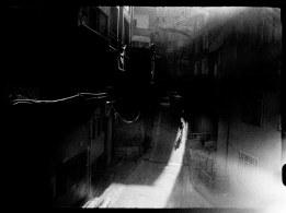 Unsung Song of a City ©Gilles Roudière